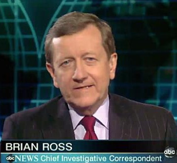 Brian Ross: ABC News Chief Investigative Correspondent