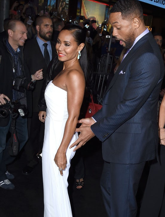 Will Smith/Jada Pinkett