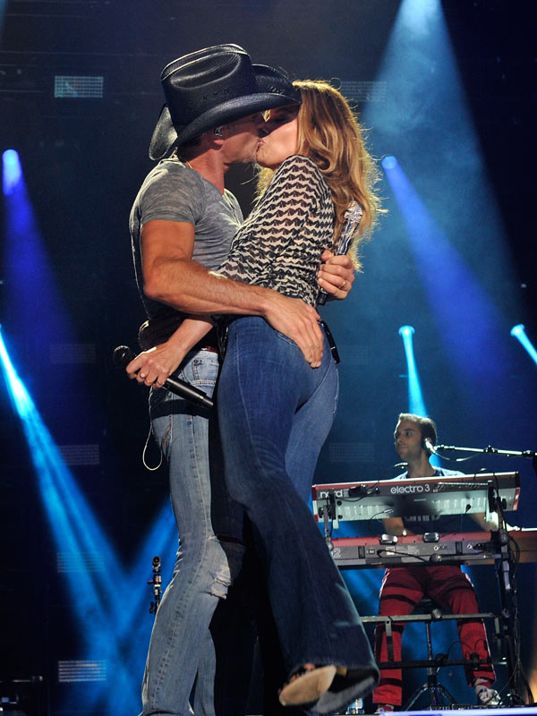 Tim McGraw/Faith Hill