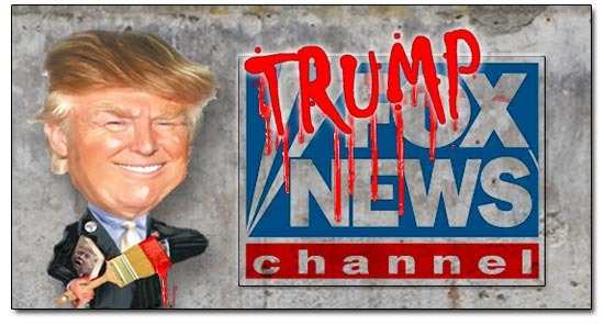 Foxy Trump Channel