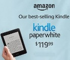 Amazon Devices - Kindle Paperwhite