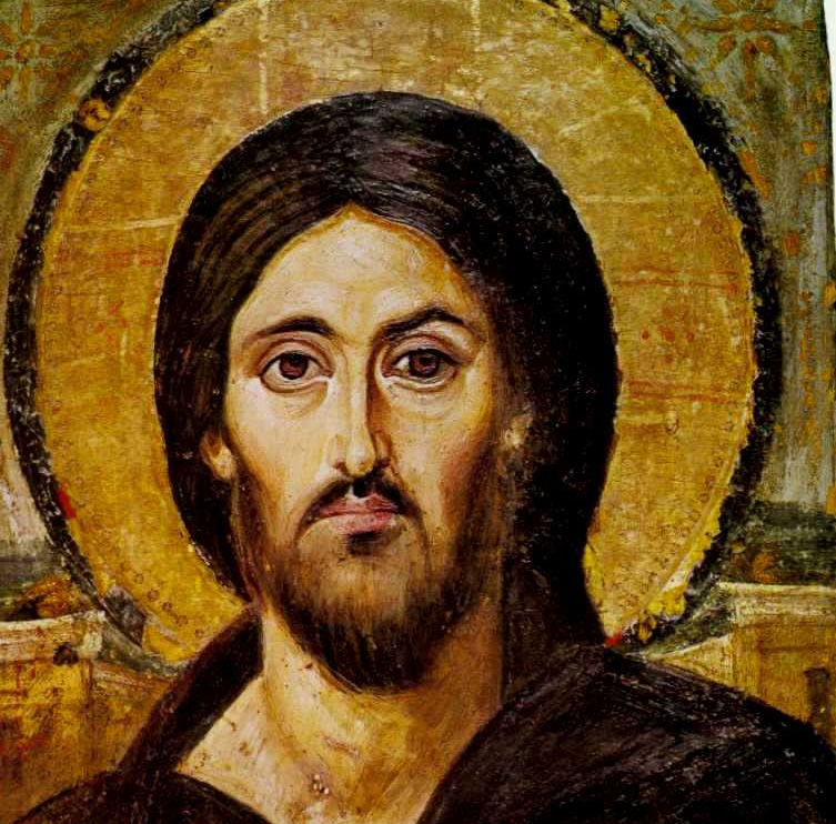 Christ the Saviour (Pantokrator). christ-7.html Christ As Pantokrator