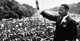 Civil Right movement, Martin Luther King's 'I Have A Dream' Speech