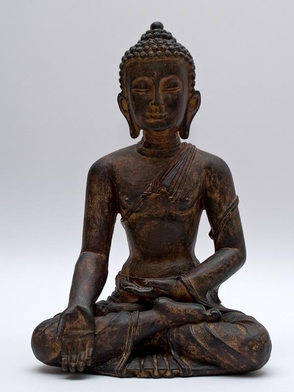 Buddhish Mudra