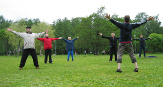 Finnish health Exercise