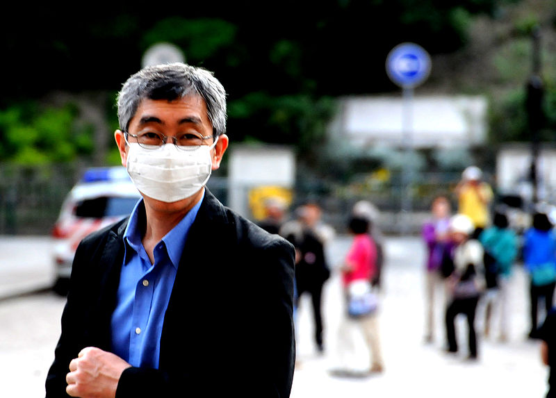 Swine flu international health crisis