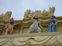 #6b: Parashurama kills his mother