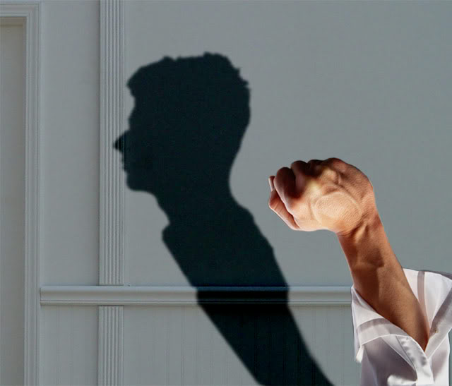 Hand Shadow puppet