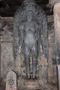 Sculpture of Parshvanatha