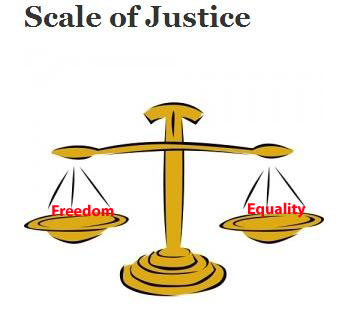 Essays on equality law and education mill