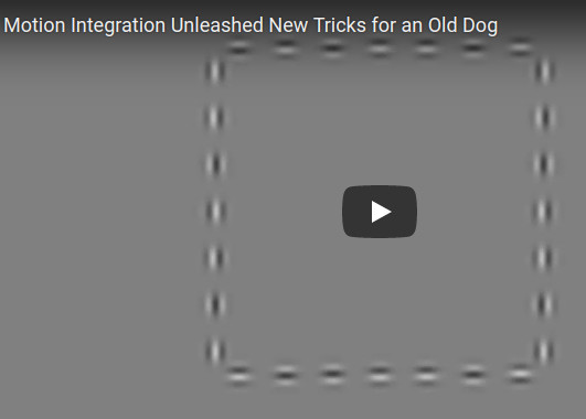 Motion Integration Unleashed