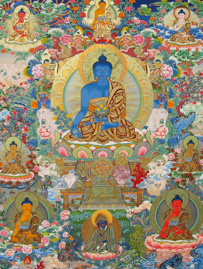 medicine bow buddhist singles Modern medicine can now measure and thus confirm the practice of sound as a means to heal tibetan singing bowls and brainwave entrainment the tibetan singing bowls are an ancient technology, about 2500 years old, for stimulating our brainwaves.