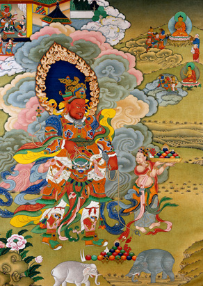 # 12: Virupaksha