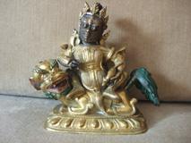 # 5: Vaisravana