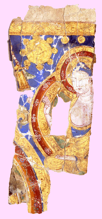Buddha as one of the Manichaean Prophets