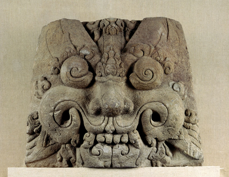 Face of Glory (Kirtimukha)