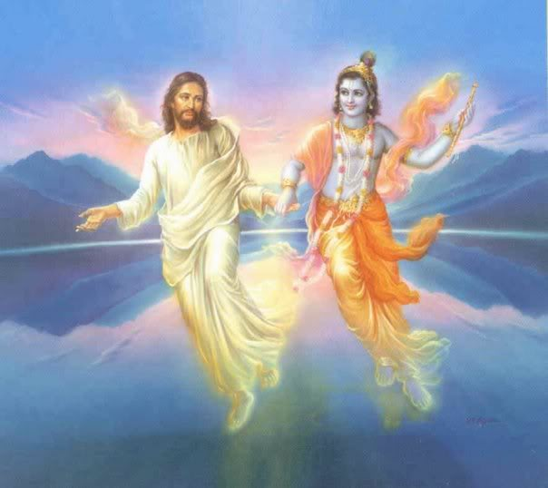 Jesus and Hinduism