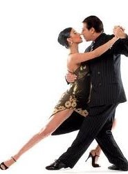 Popular Tango Songs & Dances