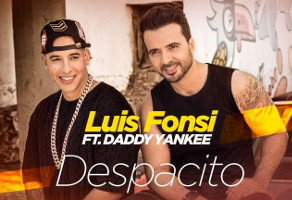 Shakira - Chantaje, Luis Fonsi/Daddy Yankee - Despacito ...