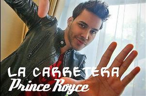 Prince Royce - [MV] Lyrics Stand By Me / La Carretera Live at Latin AMA La  Carretera Live Live Live.