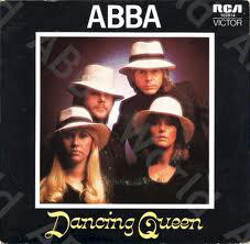 Abba:Dancing Queen