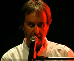 Chris De Burgh-Lady In Red