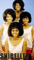 THE SHIRELLES-WILL you STILL LOVE ME TOMORROW?