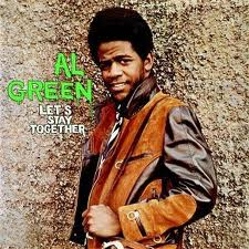 Al Green-Let's Stay Togethe