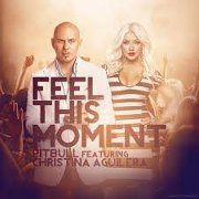 Pitbull Featuring Christina Aguilera