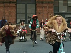 Macklemore & Ryan Lewis Featuring Wanz