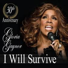 Gloria Gaynor-I Will Survive