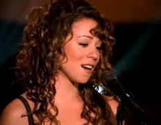 Mariah Carey-Hero