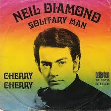 Neil Diamond-Solitary Man