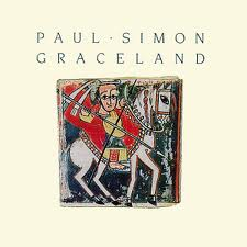 Paul Simon-GRACELAND